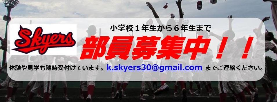 金沢スカイヤーズ